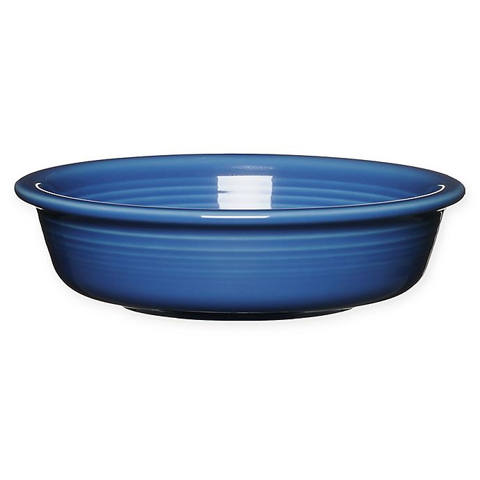 Alternate image 1 for Fiesta® Medium Bowl in Lapis