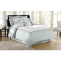 Soho New York Home Hotel 8-Piece Comforter Set