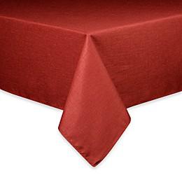 Basketweave Tablecloth