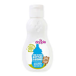 dapple® 3 oz. Pure 'N' Clean Bottles and Dishes Dishwashing Liquid in Fragrance-Free