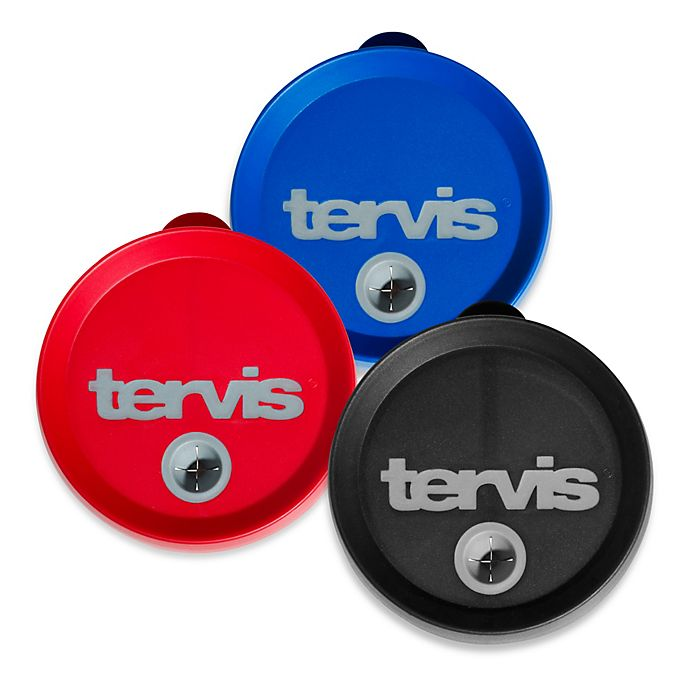 Alternate image 1 for Tervis® Straw Lid