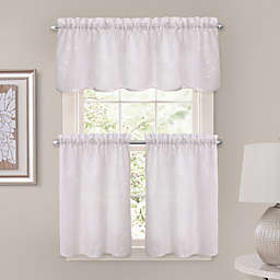 White Bedroom Curtains   Bed Bath & Beyond