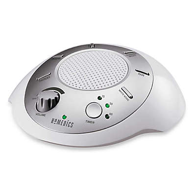 HoMedics® SoundSpa® Sound Machine