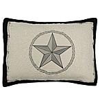 Donna Sharp Texas Pride Standard Pillow Sham