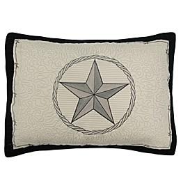 Donna Sharp Texas Pride Pillow Sham