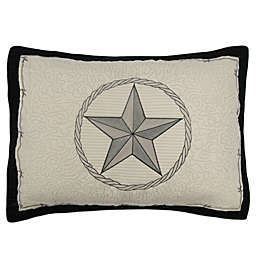 Donna Sharp Texas Pride Pillow Sham