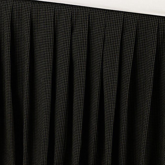 Alternate image 1 for Donna Sharp Woodland Square Bed Skirt