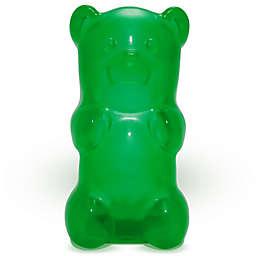 GummyGoods Gummy Bear Nightlight in Green