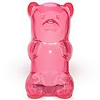 GummyGoods Gummy Bear Nightlight in Pink