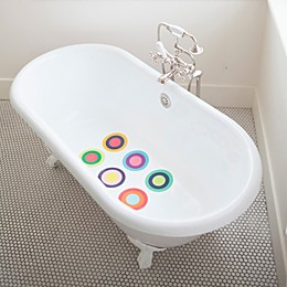 Puj® 6-Pack Bath Treads