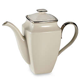 Lenox® Solitaire® Square Coffeepot