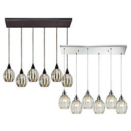 Danica 6-Light Pendant Light