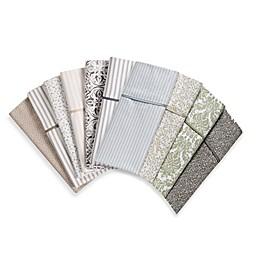Wamsutta® 400 Thread Count Printed Sheet Set
