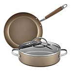 Anolon® Advanced Umber 3-Piece Cookware Set