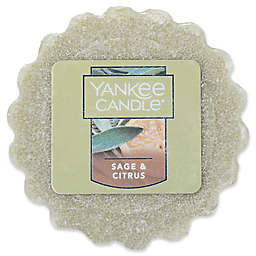 Yankee Candle® Sage & Citrus Tarts® Wax Melts