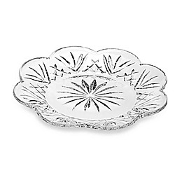 Godinger Silver Dublin 5-Inch Canape Plates (Set of 4)