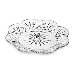 Godinger Silver Dublin 5-Inch Canape Plates (Set of 4)