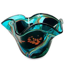 Seapointe Art Glass Bowl