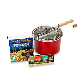 Wabash Valley Farms™ Stovetop Popper Party Pack with Seasonings