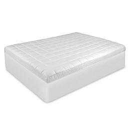 Therapedic® Euro Top Mattress Pad
