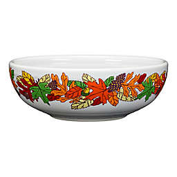 Fiesta® Fall Fantasy Medium Serving Bowl