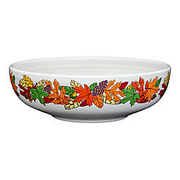 Fiesta® Fall Fantasy Large Serving Bowl