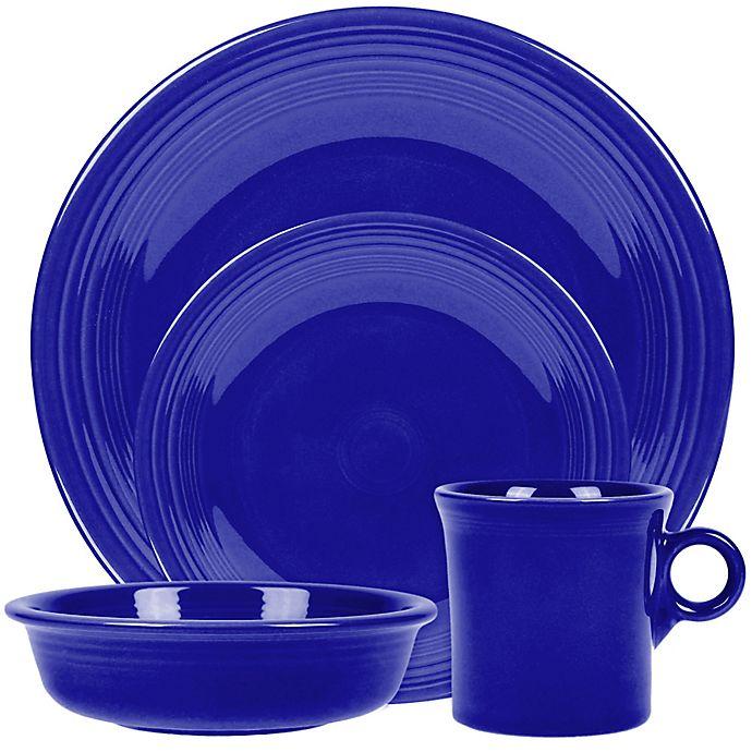 Alternate image 1 for Fiesta® Dinnerware Collection in Twilight