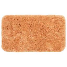 Wamsutta® Duet 20-Inch x 34-Inch Bath Rug in Clay