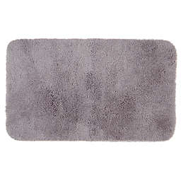 """Nestwell™ Recycled Polyester 24"""" x 40"""" Bath Rug in Lilac"""