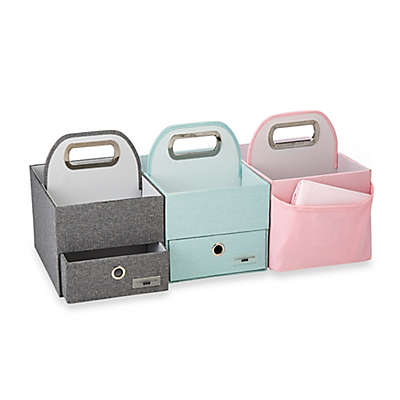 JJ Cole® Diaper and Wipes Caddy