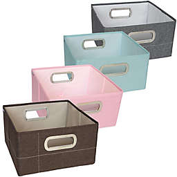 JJ Cole® 6.5-Inch Storage Box