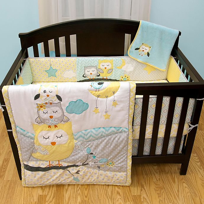 Baby S First By Nemcor Naptime Owls