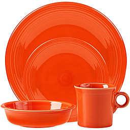 Fiesta® Dinnerware Collection in Poppy