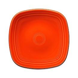 Fiesta® Square Luncheon Plate