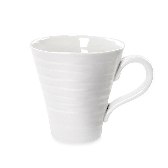 Alternate image 1 for Sophie Conran for Portmeirion® Mug in White