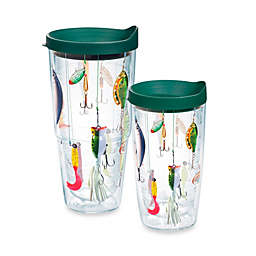 Tervis® Fishing Lures Wrap Tumbler with Lid