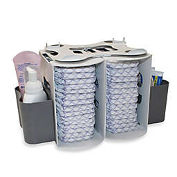 Prince Lionheart® 2-in-1 Diaper Depot