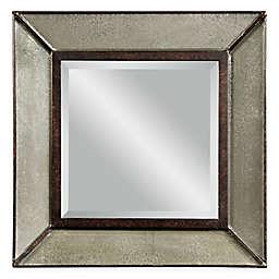 Bassett Mirror Company Edinborough Wall Mirror