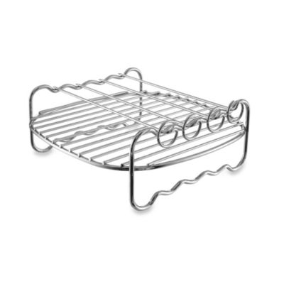 Philips Air Fryer Grilling Rack With Skewers Bed Bath