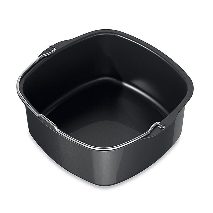 Alternate image 1 for Philips Air Fryer Bake Pan