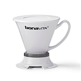 Bonavita® 16 oz. Porcelain Immersion Dripper