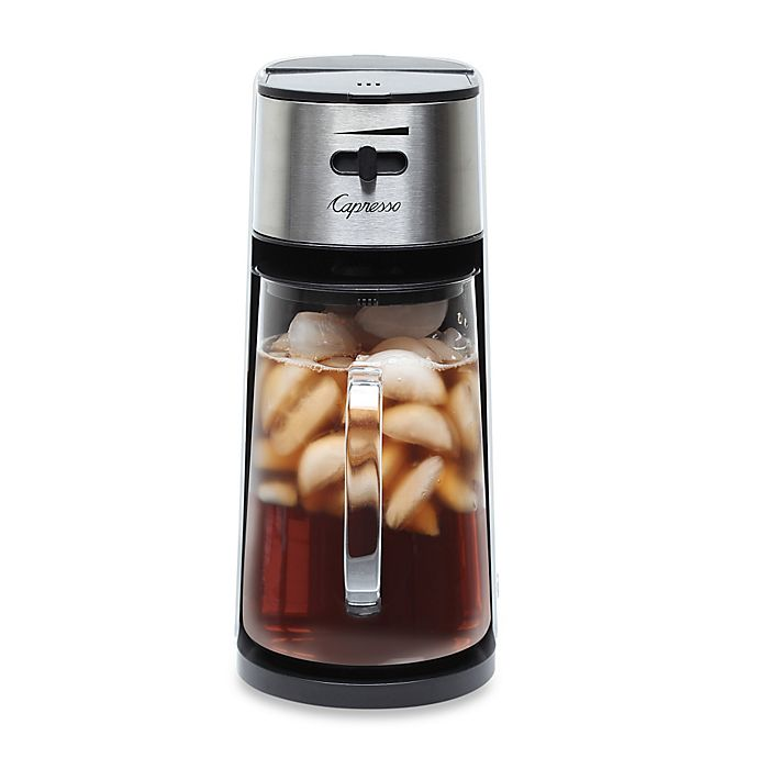 Alternate image 1 for Capresso® Iced Tea Maker