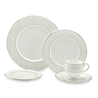 Mikasa® Venetian Lace Dinnerware Collection