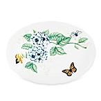 Lenox® Butterfly Meadow® 16-Inch Large Oval Platter