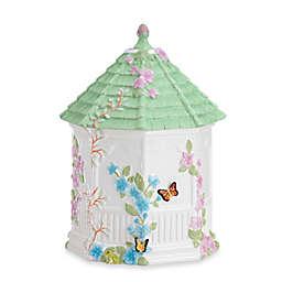 Lenox® Butterfly Meadow® Gazebo Cookie Jar