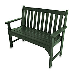 Superb White Outdoor Bench Bed Bath Beyond Squirreltailoven Fun Painted Chair Ideas Images Squirreltailovenorg
