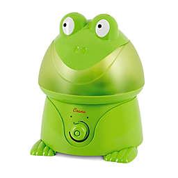 Crane Adorable Frog Ultrasonic Humidifier