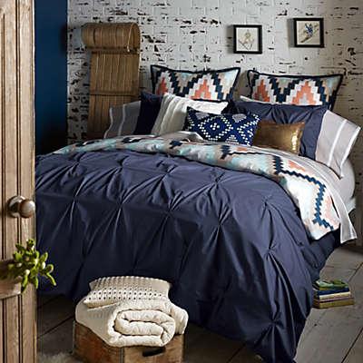 Blissliving® Home Harper Reversible Duvet Cover Set