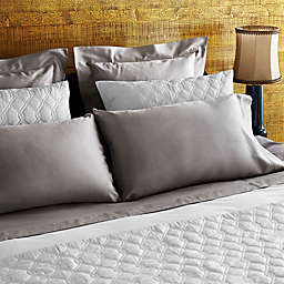 Frette At Home European Tiber Pillow Sham