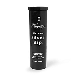 Hagerty Silver Flatware Dip